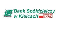 Bank spółdzielczy wKielcach